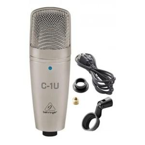 Behringer Condensor Microphone