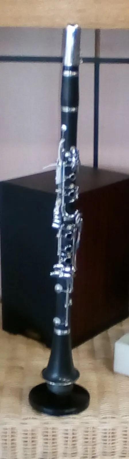 Buffet Clarinet Used