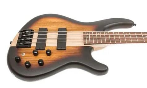 Cort C4 Plus Bass