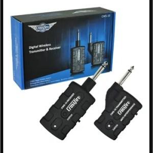 Crossfire Transmitter/Receiver