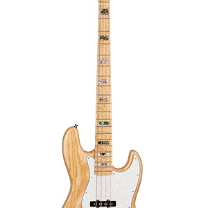 "Essex ""SX"" Ash Series Bass"