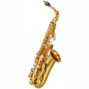 Yamaha Alto Sax Used