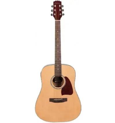 Martinez Dreadnought Electric Acoustic