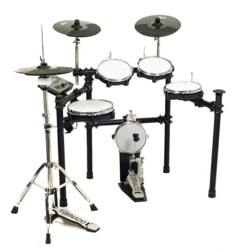 SDP EDK -02 5 PIECE Electronic Drumkit