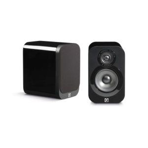 Q Acoustics Bookshelf Speakers