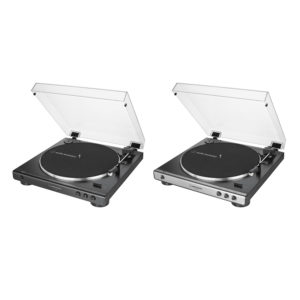 AUDIO TECHNICA Bluetooth Belt Drive Automatic Turntable