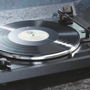THORENS TD 170-1 EV Automatic Turntable INC PHONO STAGE
