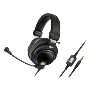 AUDIO TECHNICA PG1 Gaming Headphones