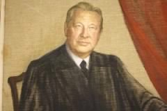Judge John Howland Wood, Jr.