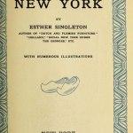 Dutch New York