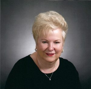 Gloria Waldron Hukle
