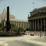 HISTORY CHANNEL: Hidden History: Foley Square