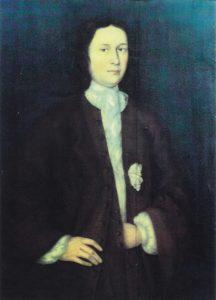 Jacobus Stoutenburgh
