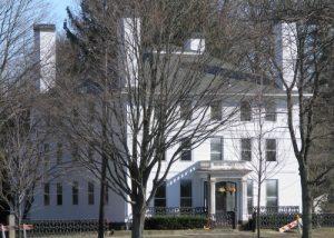 Joseph Teel House