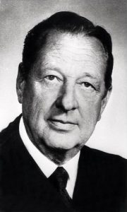 Judge John Howland Wood, Jr.