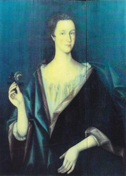 Margaret Teller-Stoutenburgh