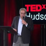 New Netherland -- the Best Kept Secret in American History | Charles Gerhring | TEDxHudson