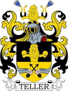 Teller Crest