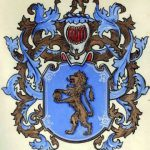 Teller Family Coat of Arms