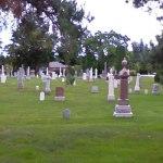 Thornbury/Clarksburg Union Cemetery (Clarksburg, Ontario, Canada)