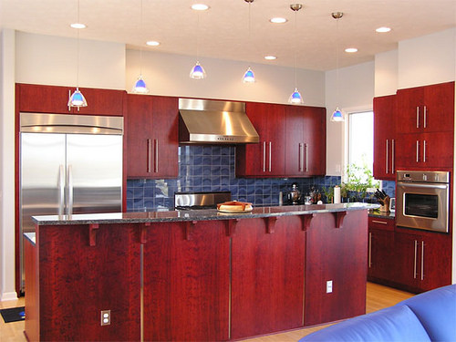 Wichita Custom Kitchen Design