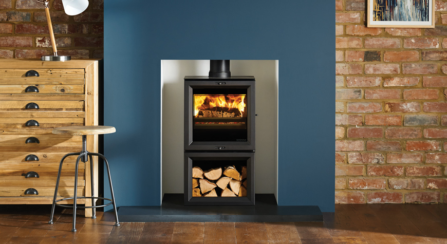 Stovax View 5 Midline Stove Review Quot Project Quot