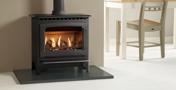 Available Styles And Designs Of Gas Stoves Stovax Amp Gazco