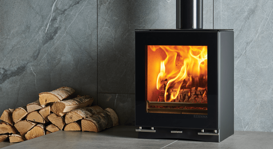 Vision Small Wood Burning Stoves Amp Multi Fuel Stoves