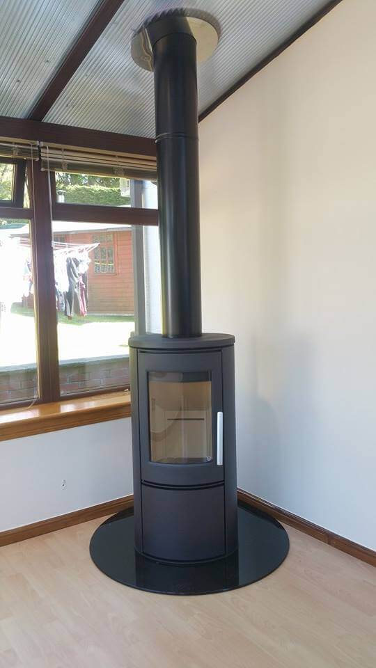 Conservatory Stove Installations Stove Doctor Hetas