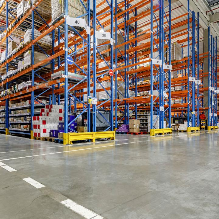 pallet racking pallet storage systems