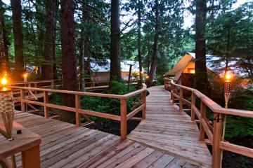 Clayoquot-British Columbia