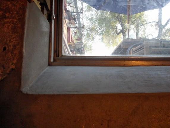 Window ledge repaired2