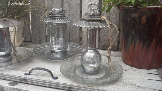 diy-faux-mercury-glass-birdfeeders