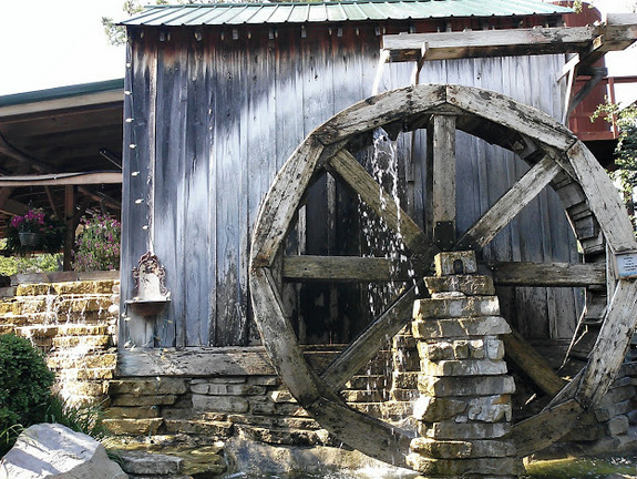 pattis-settlement-mill