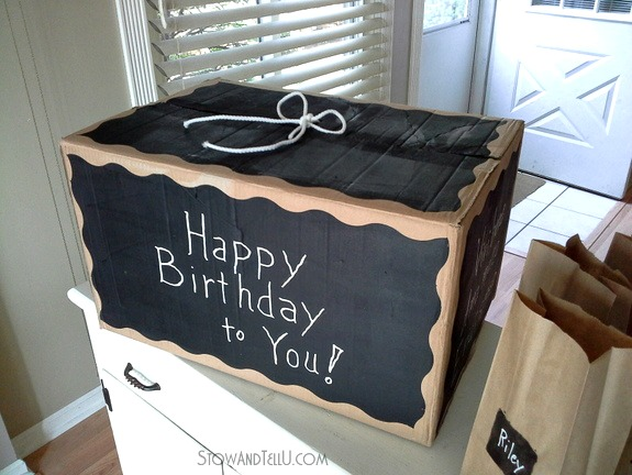 how-to-make-gift-box-chalkboard-paint