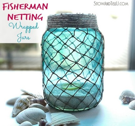 fisherman-netting-wrapped-jars-how-to