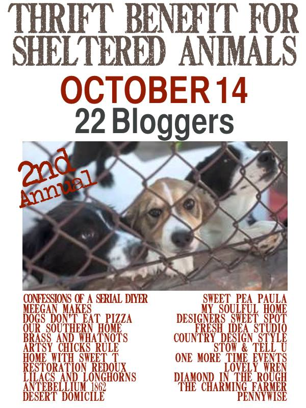 Thrift-Benefit-Sheltered-Animals