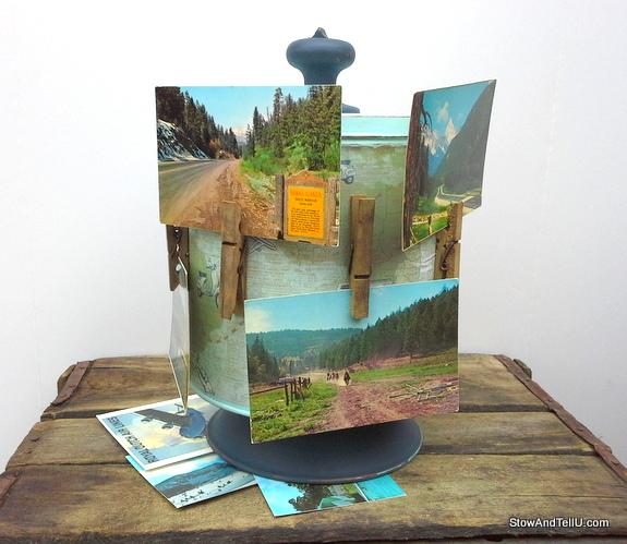 ookie-tin-postcard-display