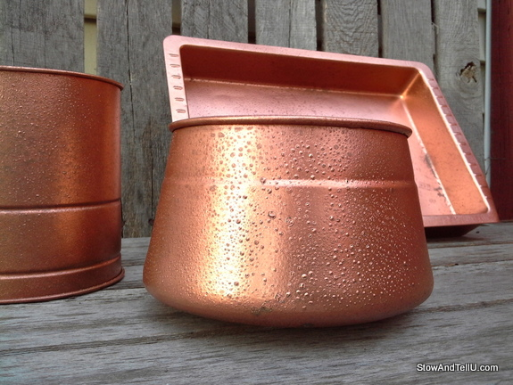 copper-paint-technique, StowAndTellU.com