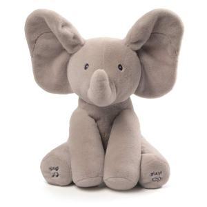Flappy Elephant
