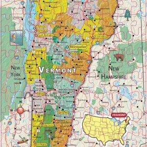 Vermont Puzzle