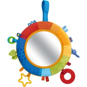 Mirror and Teether Combo