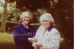 MIvy and margaret