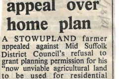 1976-application-to-build-4-houses-in-Mill-Street