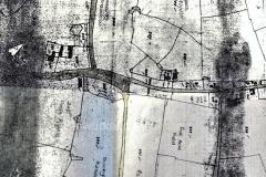 1840 Stowupland Hall Corner