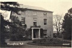 1930 Stowupland Hall
