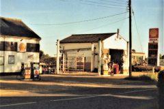 Stowupland garage