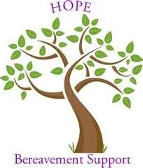 Bereavement Support logo