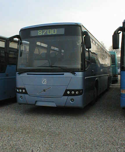 BUS0001