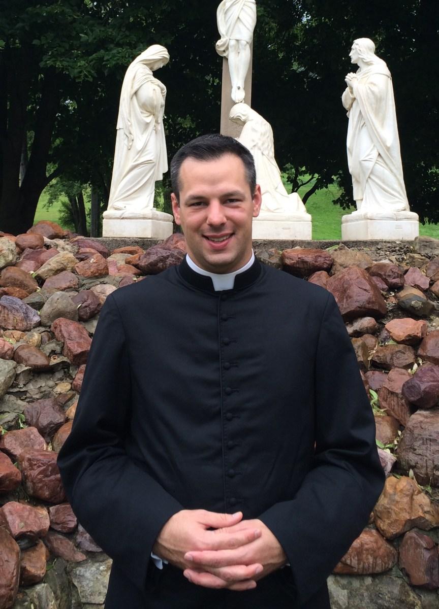 Fr. Eric Schneider